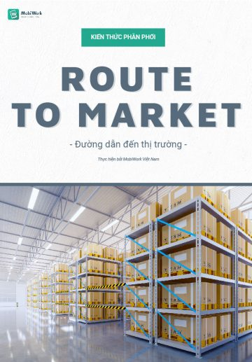 Ebook Cover - Route To Market