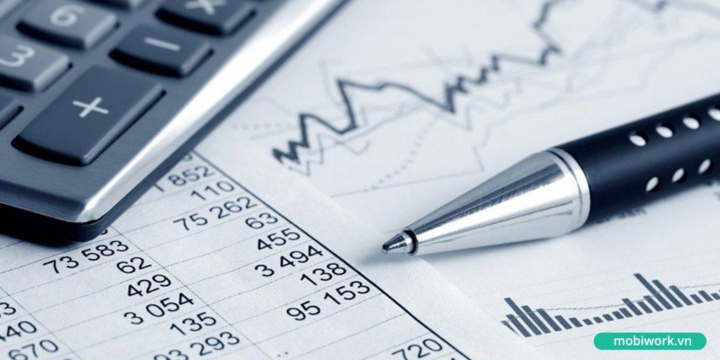 Kỷ nguyên vàng của nghề kế toán