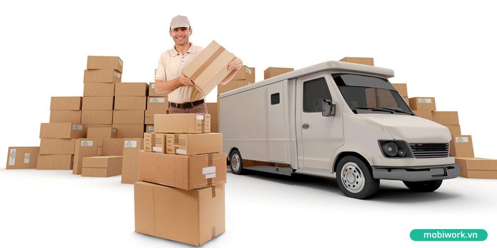 Hệ thống phân phối được các doanh nghiệp lớn tại Mỹ ưa chuộng - Phần 1