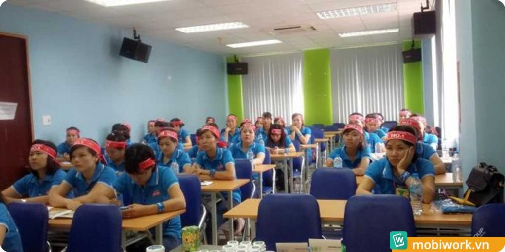 Lotte Việt Nam triển khai thành công giải pháp Quản lý hệ thống phân phối MobiWork DMS