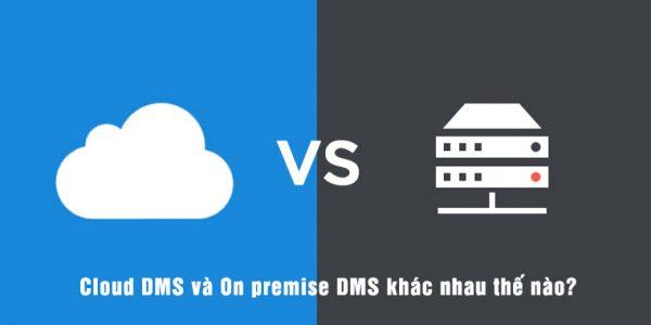 cloud và premise