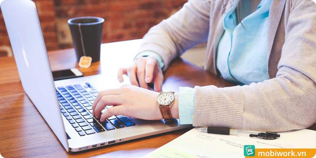 Làm thế nào để xây dựng chỉ số KPIs cho nhân viên bán hàng