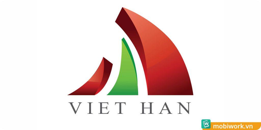 Công ty TNHH Dịch vụ và Thương mại Việt Hàn