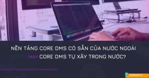 Core dms-0