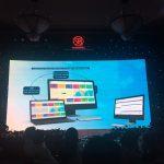 Phần mềm MobiWork DMS được giới thiệu trong Lễ khai trương TTPP Dược Vimedimex